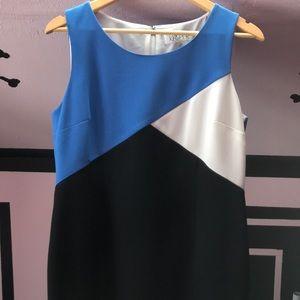 New Kasper dress